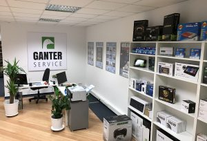 Ganter-Service Shop
